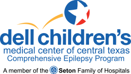dell children's logo